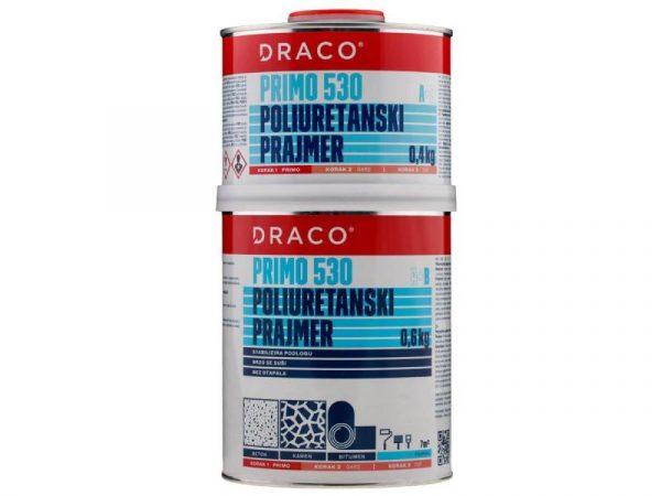 Prajmer za porozne podloge DRACO Primo 530
