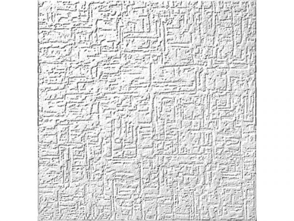 Stropna ploča 50x50cm x 8 komada Putz (za 2m²) VIDELLA
