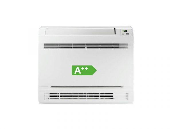 Klima podna GREE Console inverter WiFi