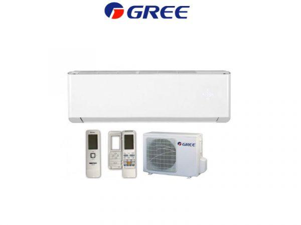 Klima uređaj GREE Amber inverter WiFi