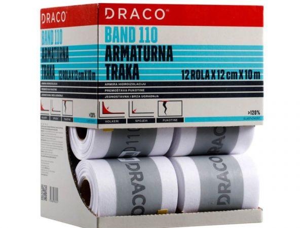 Traka DRACO Band 110 12cmx10m