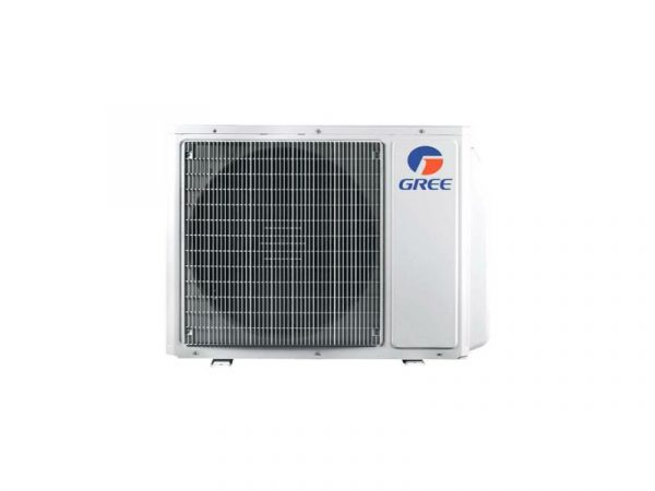 Klima uređaj GREE Lomo inverter WiFi 2,6kW GWH09QB-K6DNB6E