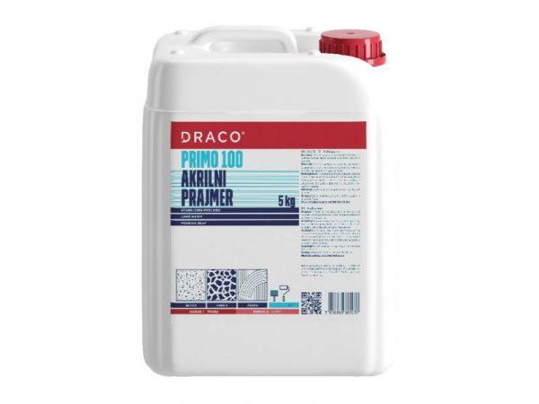 Prajmer za polimer-cementne premaze DRACO Primo 100 5kg