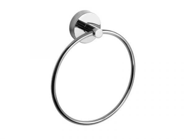 Držač ručnika prsten UNO chrome 12 20