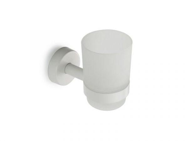 Držač čaše UNO white matt 15 01 66