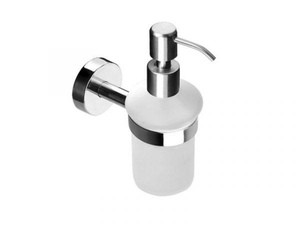 Držač posude za tekući sapun UNO chrome 18 01