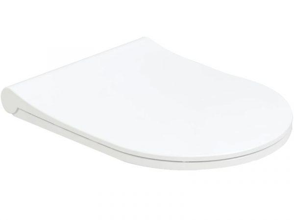 WC sjedalo (daska) soft close, take off-top slim TURAVIT Rondo Elegance T-2403
