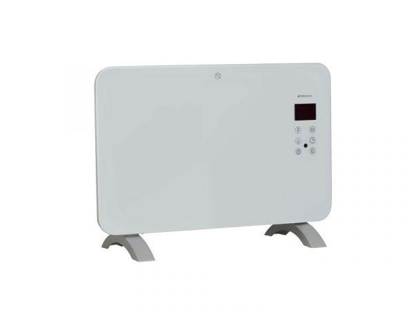 Radijator električni konvektorski sa kaljenim staklom na Wi-Fi tf-1000