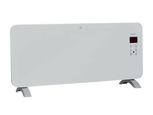 Radijator električni konvektorski sa kaljenim staklom na Wi-Fi tf-2000