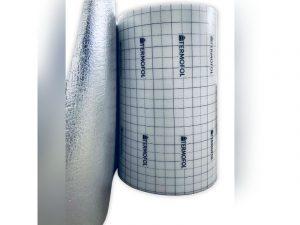 Reflektirajuća folija 50 metar TERMOFOL
